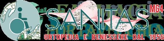 Sanitas M.G. 4 Ortopedia di Novi Ligure, Alessandria